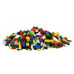 Lego y Meccano