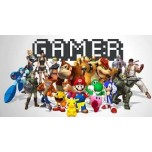 Consolas y Video Juegos