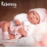 Reborn Bebés