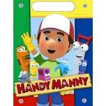 Many Manitas